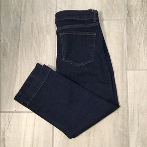 Anthropologie Pilcro Cropped Jeans 27
